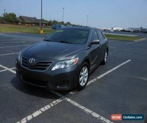 Classic 2010 Toyota Camry LE for Sale