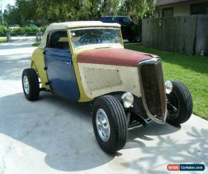 Classic 1934 Ford Other for Sale
