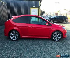 Classic Ford Focus 1.8 125 2010.25MY Zetec S for Sale