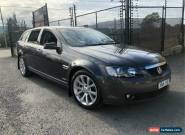 2010 Holden Calais VE V Automatic A Wagon for Sale
