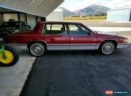 1993 Cadillac DeVille Limited Edition Gold Key for Sale