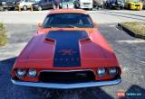 Classic 1973 Dodge Challenger Rallye for Sale