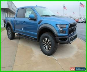 Classic 2019 Ford F-150 802a Raptor PERFORMANCE BLUE for Sale
