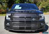 Classic 2017 Ford F150 super snake for Sale