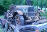 Classic 1928 Chevrolet LP for Sale