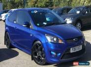 Ford Focus 2.5 ST-3 3dr for Sale