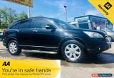 Classic 2007 57 Honda CR-V 2.0 i-VTEC Auto EX FSH Full Leather 4WD Excellent Condition for Sale