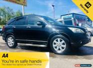 2007 57 Honda CR-V 2.0 i-VTEC Auto EX FSH Full Leather 4WD Excellent Condition for Sale