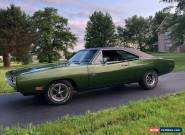 1970 Dodge Charger Special Edition for Sale