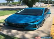 2018 Toyota Prius Prime for Sale
