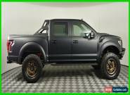 2019 Ford F-150 Raptor, LIFTED F150, NOT A SHELBY RAPTOR for Sale