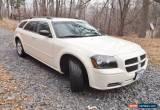 Classic 2005 Dodge Magnum for Sale