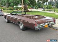 1971 Oldsmobile Eighty-Eight Big Block for Sale