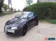 Alfa Romeo GT 1.9JTDM 16v 12mths MOT/3mths parts&labour warranty for Sale
