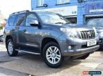 2011 11 TOYOTA LAND CRUISER 3.0 LC4 D-4D 5D AUTO 188 BHP DIESEL for Sale
