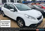 """Classic 2013 Peugeot 2008 Crossover 1.2 VTi (82bhp) Active """"Free Delivery"""" for Sale"""