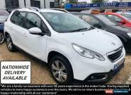 """2013 Peugeot 2008 Crossover 1.2 VTi (82bhp) Active """"Free Delivery"""" for Sale"""