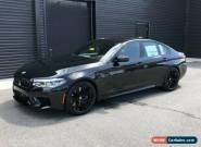 2020 BMW M5 4DR SDN for Sale