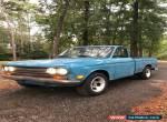 1972 Datsun Pickup for Sale