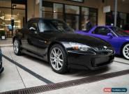 2005 Honda S2000 for Sale