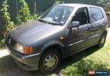 Classic Volkswagon Polo 1997 for Sale