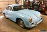 Classic 1958 Porsche 356 for Sale