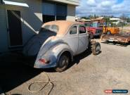 1937 Ford Club Coupe for Sale
