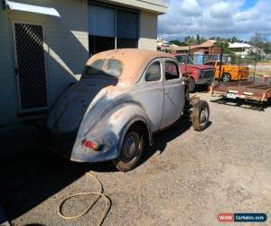Classic 1937 Ford Club Coupe for Sale