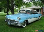 1956 Buick Super Series 50 for Sale
