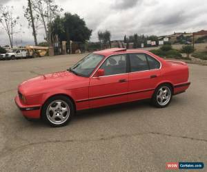 Classic 1991 BMW M5 for Sale