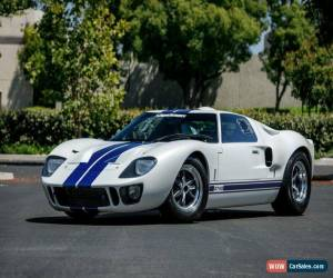 Classic 1965 Ford Ford GT for Sale