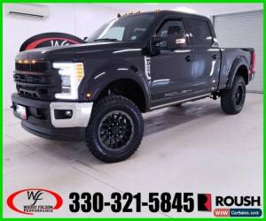 Classic 2019 Ford F-250 Lariat Roush for Sale