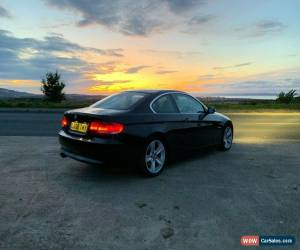 Classic BMW 325i Coupe for Sale