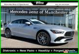 Classic 2020 Mercedes-Benz AMG GT 53 AMG GT 53 GT53 4-Door Coupe for Sale