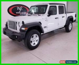 Classic 2020 Jeep Gladiator Sport S for Sale