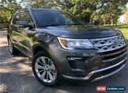 2019 Ford Explorer Limited for Sale
