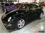 1996 Porsche 911 Turbo for Sale