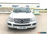 Mercedes Benz GL320- 87 k mileage  for Sale