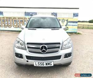 Classic Mercedes Benz GL320- 87 k mileage  for Sale