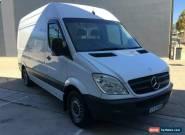 2012 Mercedes-Benz Sprinter Automatic A Van for Sale