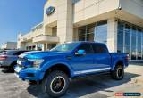 Classic 2019 Ford F-150 Lariat 502A for Sale