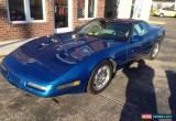 Classic 1993 Chevrolet Corvette for Sale