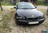 Classic BMW 320d SE 2004 for Sale
