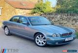 Classic 2004 54 JAGUAR XJ 3.0 V6 SE 4D AUTO 240 BHP for Sale