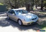 Classic 2005 ford fairmont 46,000k's !! for Sale