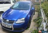 Classic Volkswagen golf mk5 r32 dsg automatic gearbox 2006 for Sale