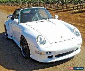 Classic 1974 Porsche 911 for Sale