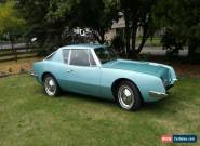 1963 Studebaker 2R10 for Sale