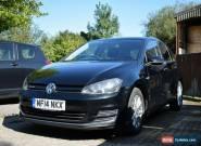 Volkswagen Golf 1.6 TDI Bluemotion 2014 for Sale