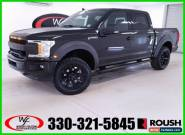 2019 Ford F-150 Roush XLT 302A Loaded for Sale